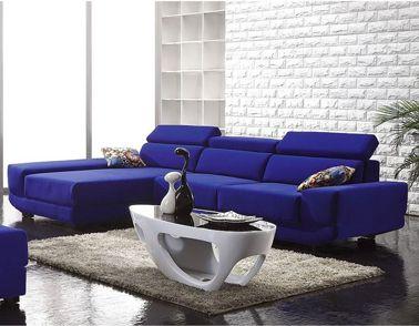 d co salon bleu de belles id es pour s 39 inspirer. Black Bedroom Furniture Sets. Home Design Ideas