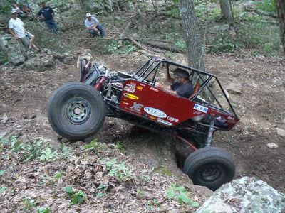 Hale Mountain OHV Park