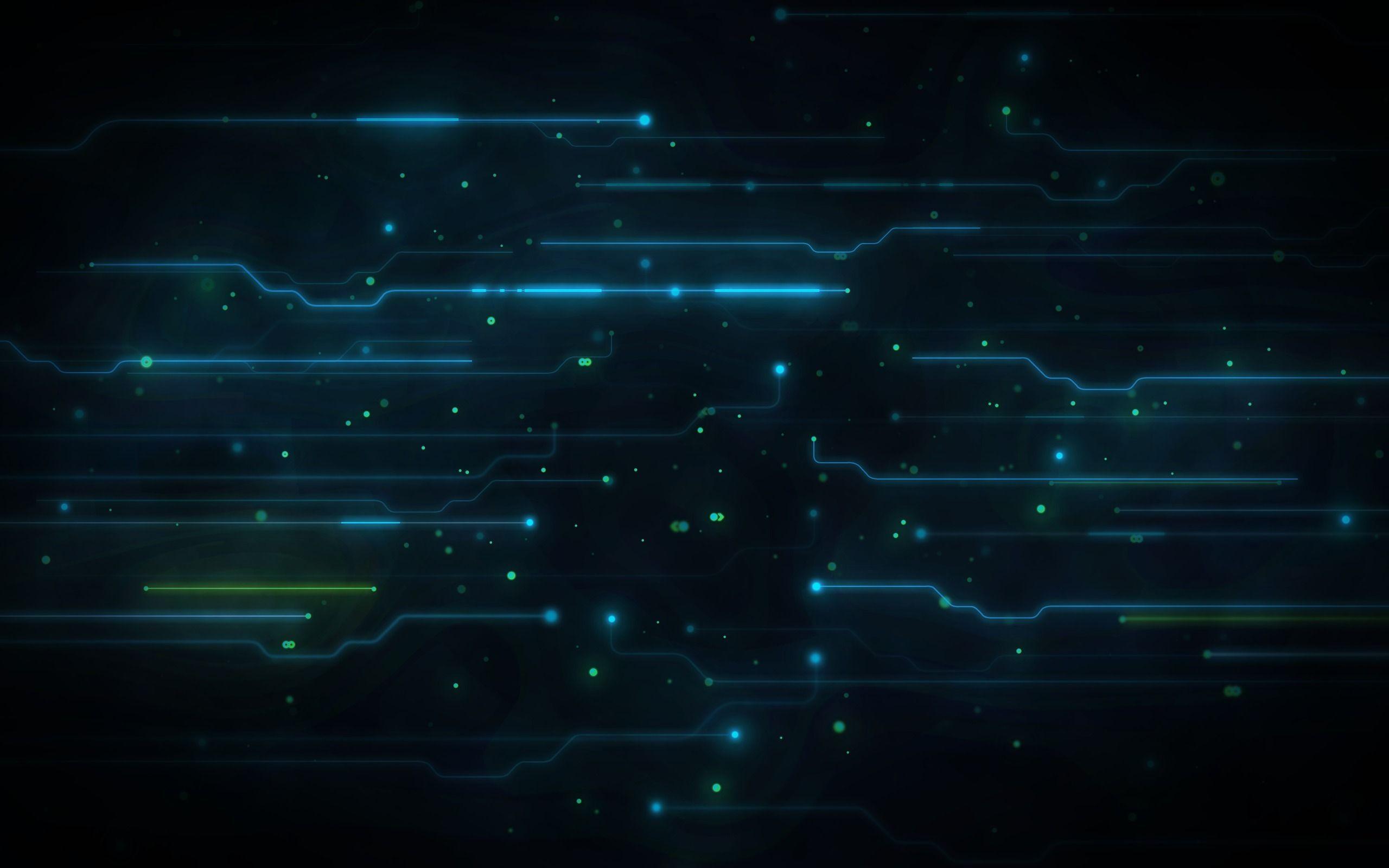 High Tech Abstract Wallpaper Electronics Wallpaper Technology Wallpaper Abstract Digital Art