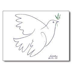 Pablo Picasso Friedenstaube 1968  Schnes  Pinterest