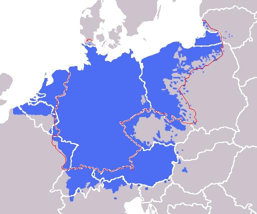 Language map of europe google search german l pinterest language map of europe google search gumiabroncs Images