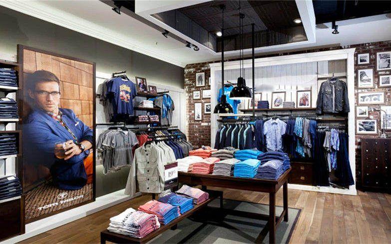 Https Boutiquestoredesign Com Design Fashion Clothing Store Interior Design Menswear Shop Store Design Interior Clothing Store Interior Store Design Boutique