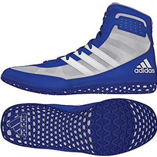 adidas Performance Men's Mat Wizard.3 Wrestling Shoes in