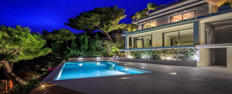Lux immobilier de luxe immobilier prestige villas de luxe appartements de for Achat villa de prestige
