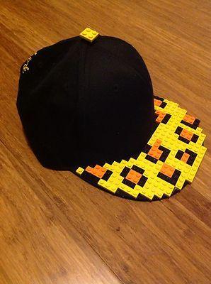 143b0bd801e  LEGO  leopard snapback  fashion  style  accessories  hat Crazy Hat Day