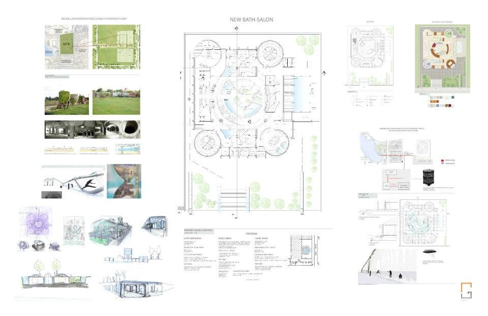Existing Site New Floor Plan Sketches Reflected Ceiling Materials Plan Technical Drawings Rejuvnating Existin Technical Drawing Design Design Inspiration