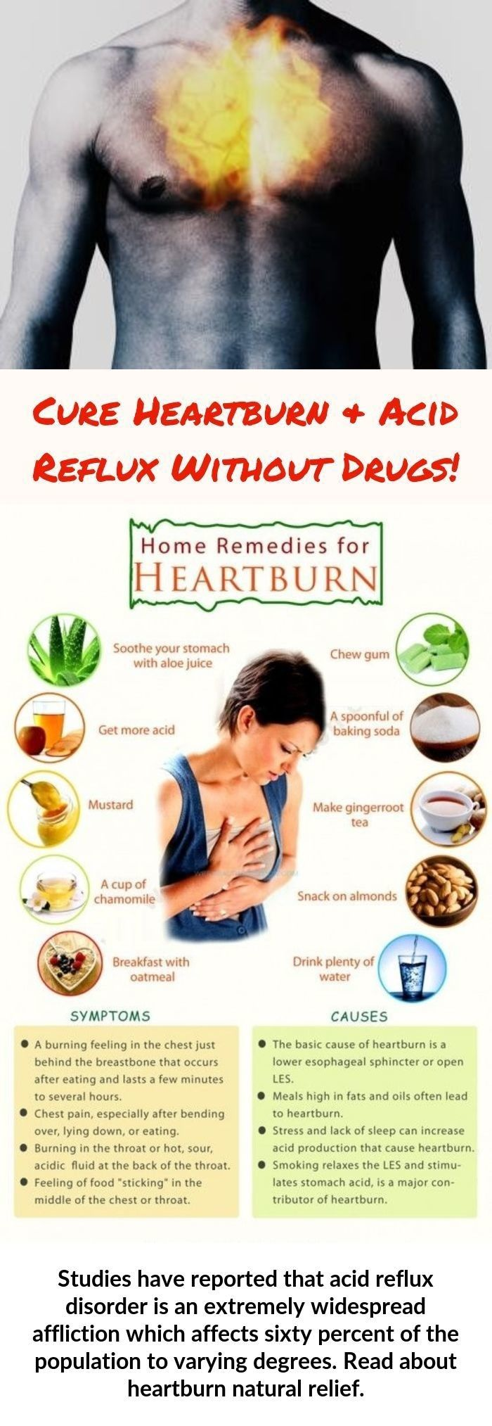 08aad9a5d6cb44d5c154312c15e8cc5d - How To Get Rid Of Heartburn And Chest Pain