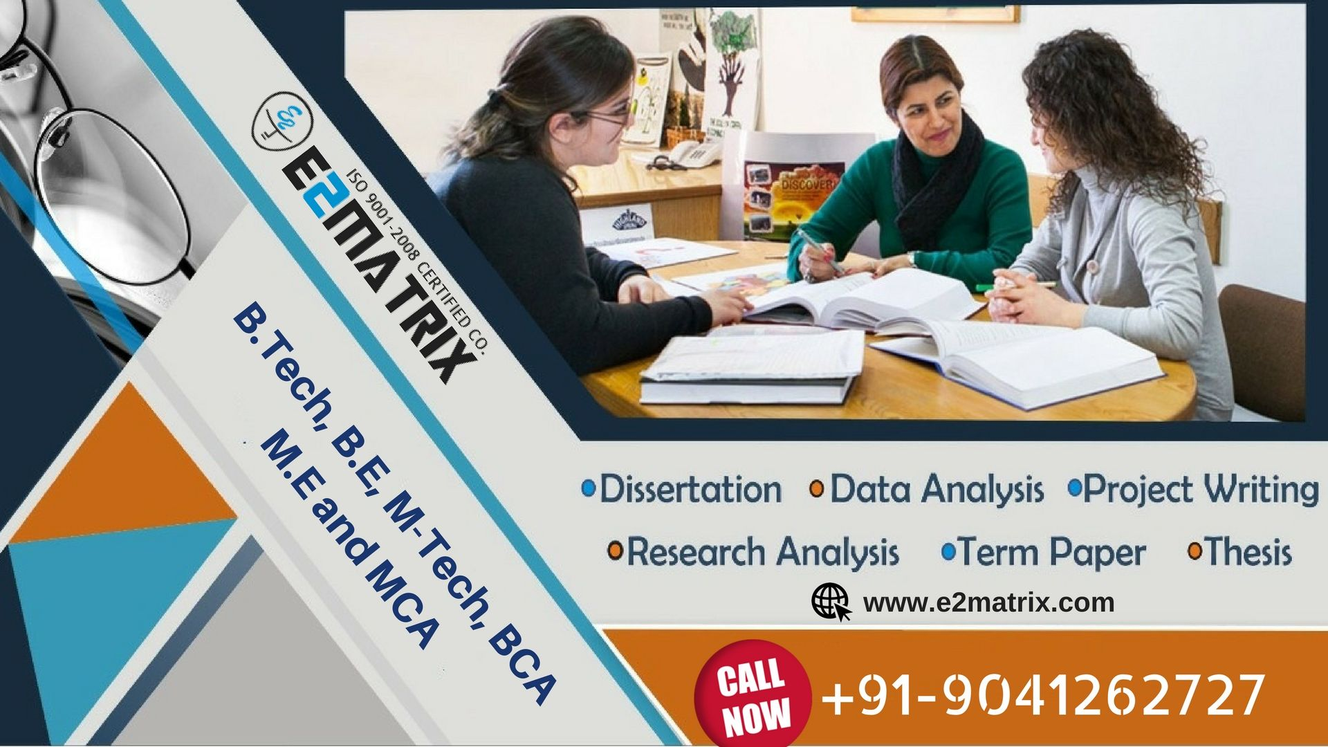 Pattern of term paper