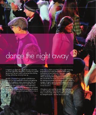 :: Edinburgh Festivals Magazine ::