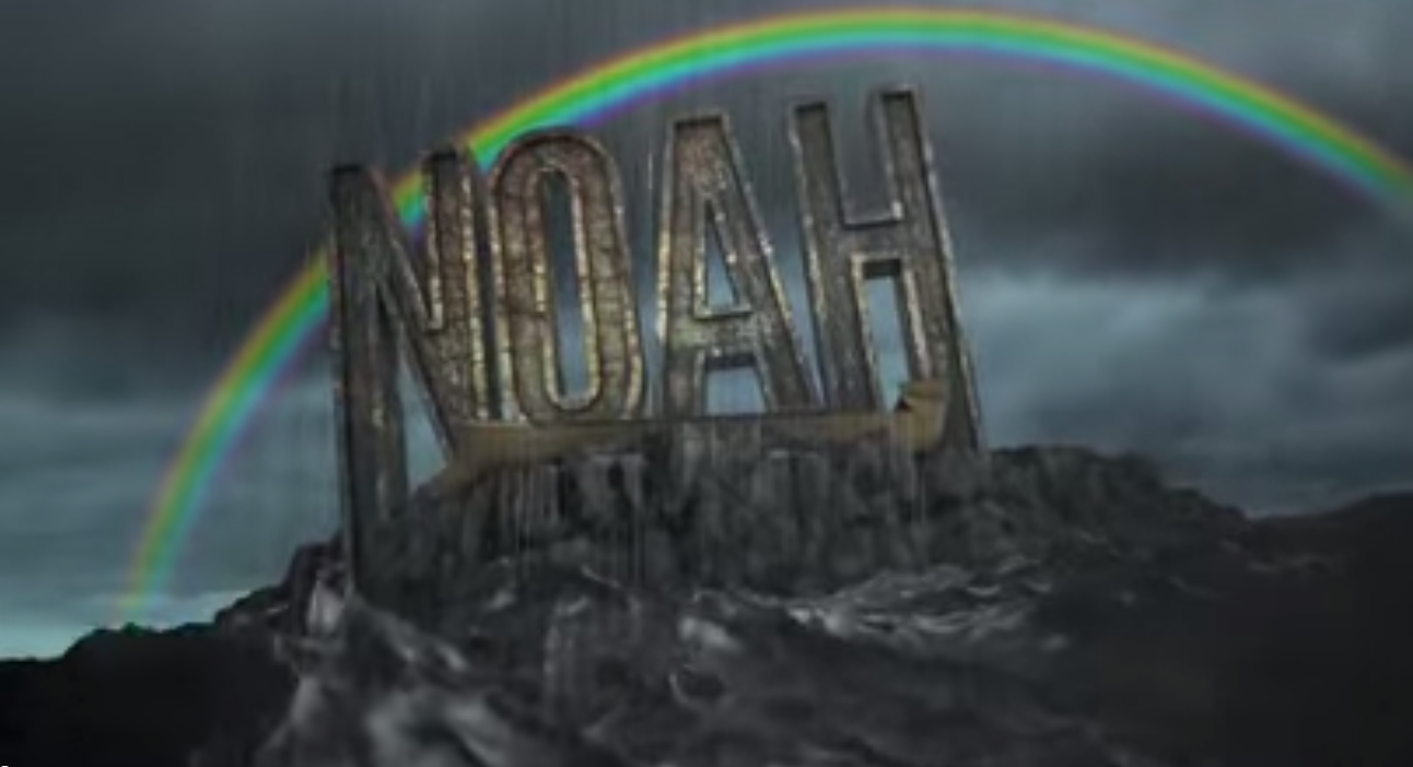 One Month After Its Public Release On March 25 Ray Comforts NOAH Film Has Received