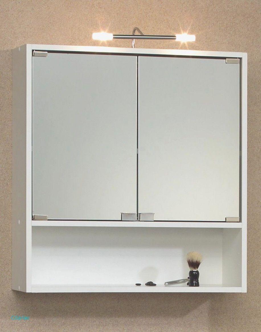 Badezimmerschrank Mit Spiegel Und Beleuchtung