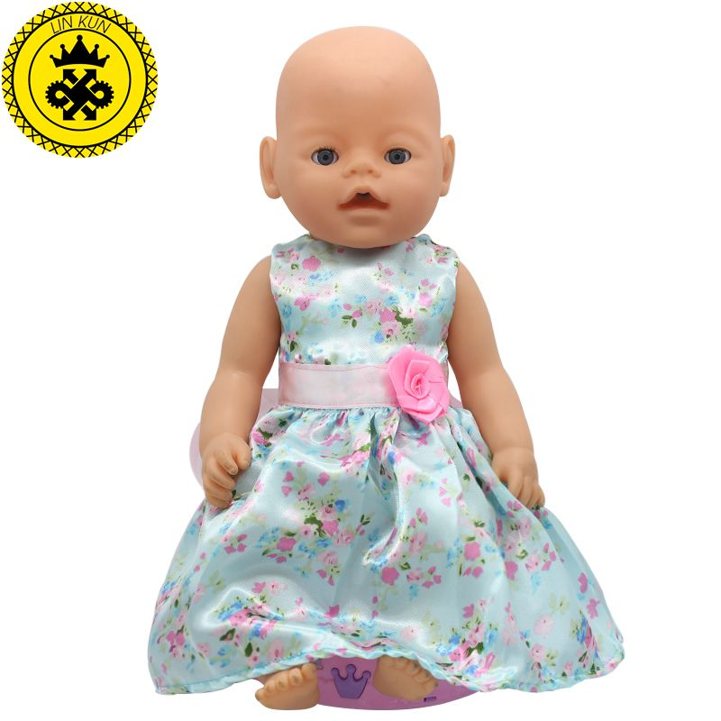 Baby Born Puppe Kleidung Fit 43 cm Baby Born Puppe Handmade 15 ...