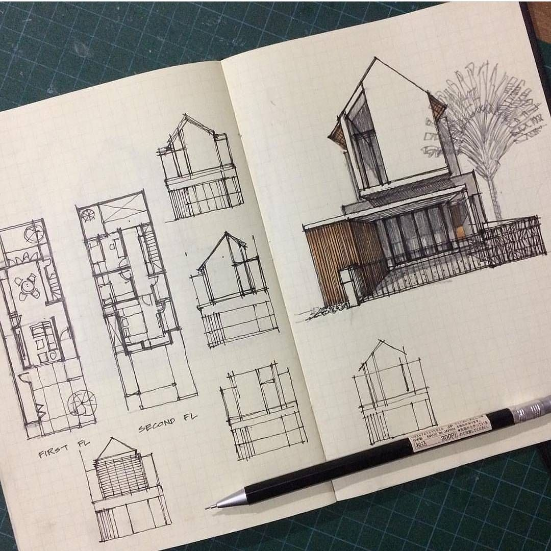 24.9 mil Me gusta, 33 comentarios Architecture Daily