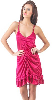 Fasense Women s Nighty Nighty 8693b2b91