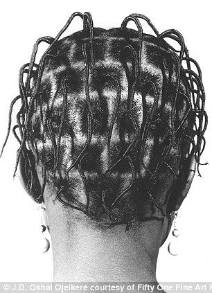 Nigerian Children Hairstyles Gorgeous Pinlilajane Sampson On Hair Stuff  Pinterest