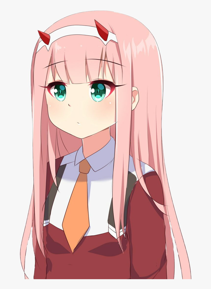 Pin On Darling In The Franxx
