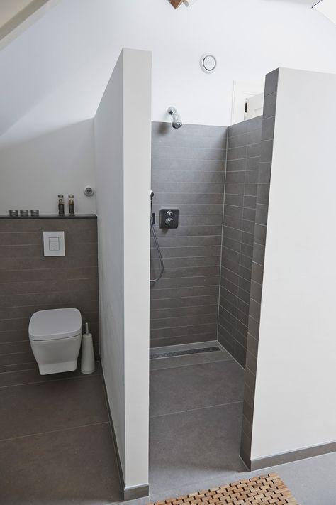 Badkamer inspiratie foto\'s | Badkamermarkt.nl | Bathroom | Pinterest