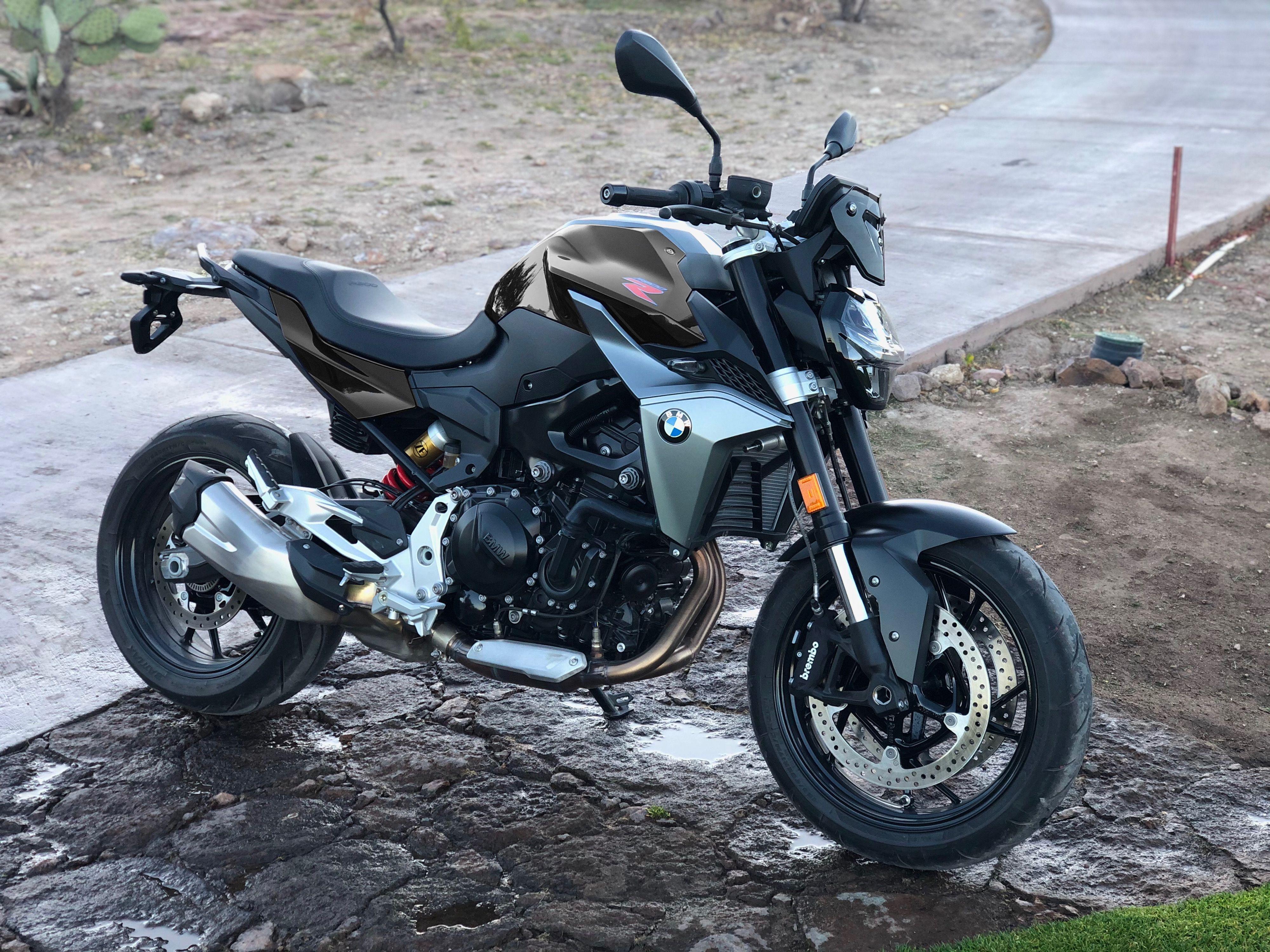 Bmw F 900 R Bmw Motorrad Bmw Motorrad