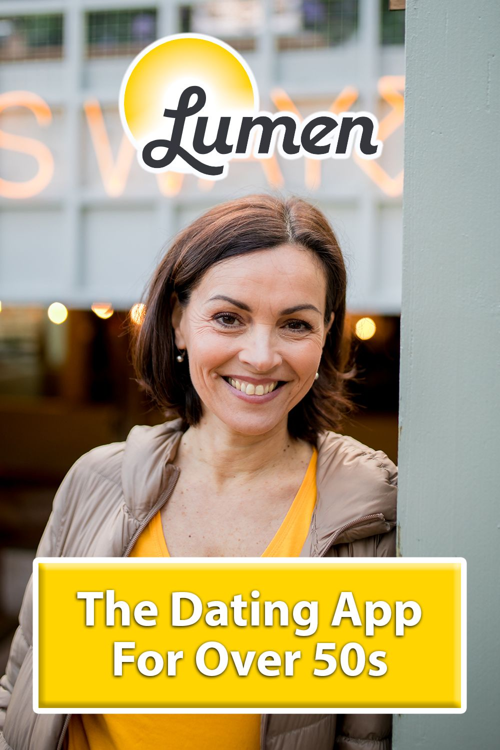 Dating online per 50 +