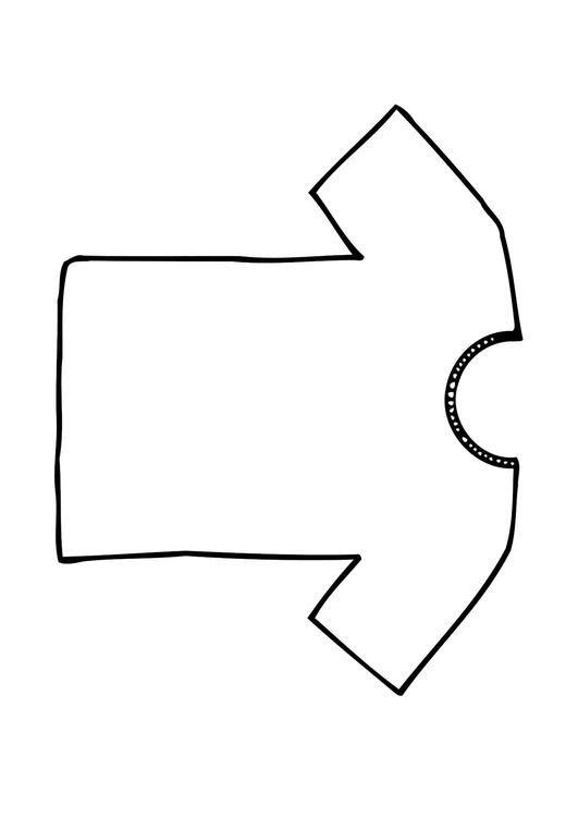 coloring-page-tshirt-p12295.jpg 531×750 pixels | Dessins pour ...