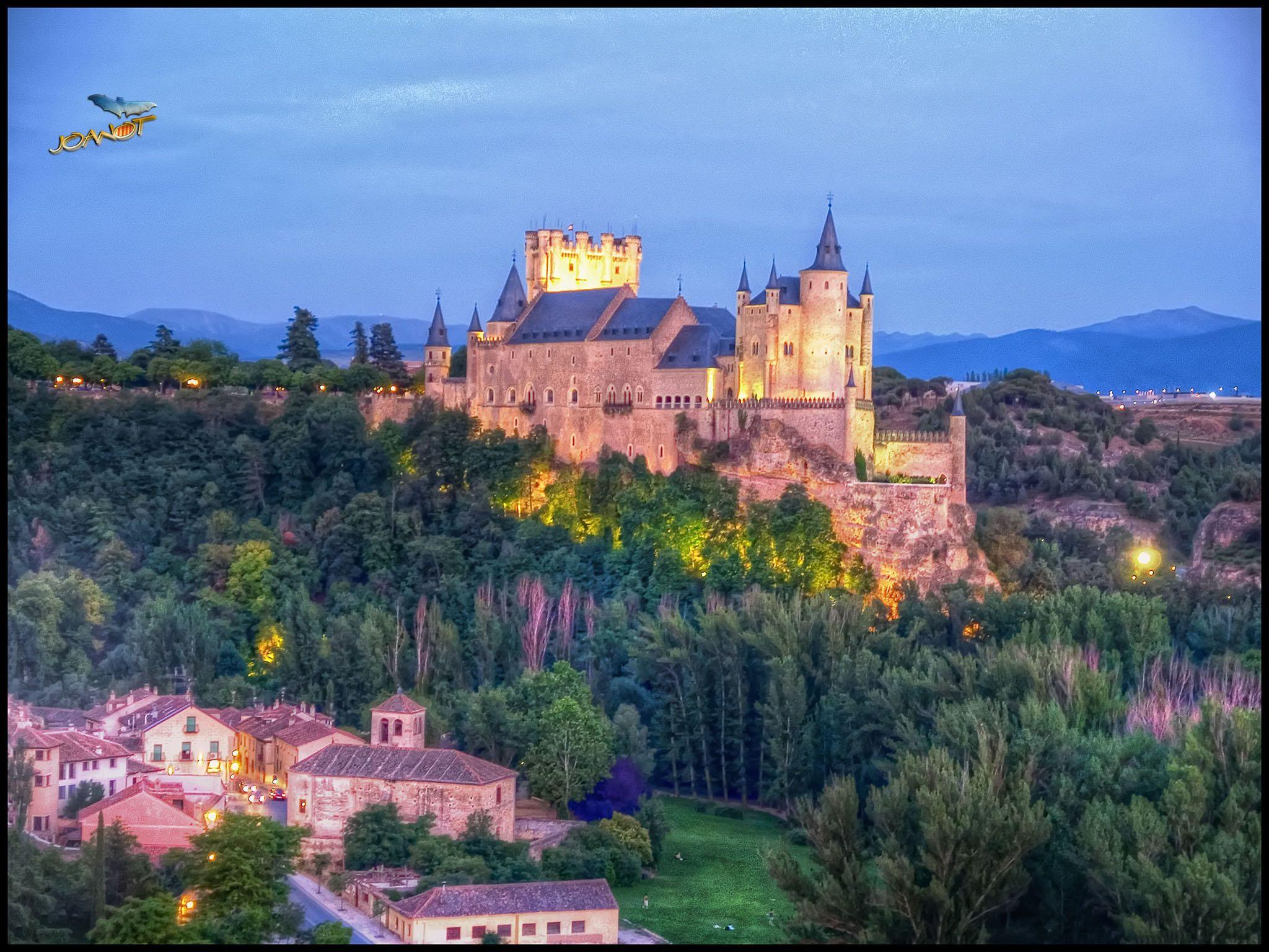 https//flic.kr/p/FzP1HY 6002 Segovia XL Segovia