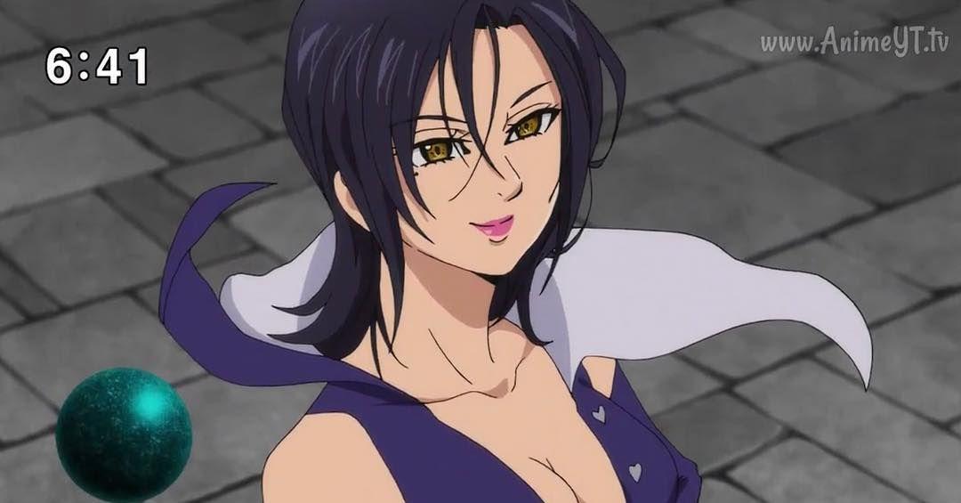 Nanatsu no taizai saison 04 vostfr en 2020 anime seven