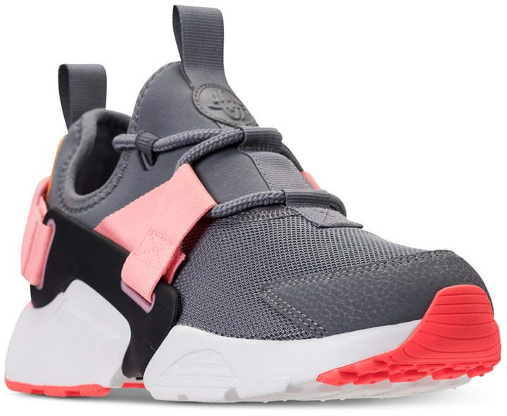 timeless design 0ac5e 638a5 Nike Women s Air Huarache City Low Casual Sneakers from Finish Line