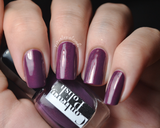 Contrary Polish Desert Fruit nail polish