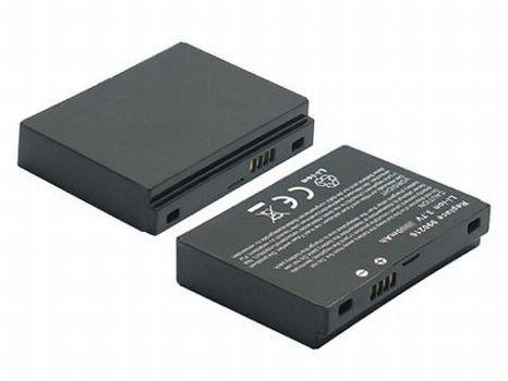 PIONEER GEX-INNO1, inno2BK, Inno XM Radio XM2go MP3 Player Battery 990216 Replacement