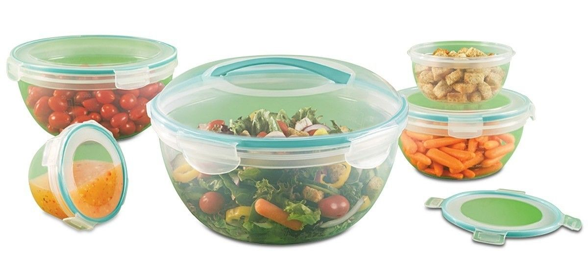 24 Top Rated Products Around 15 To Keep Your Leftovers Fresh Af Food Storage Container Set Food Storage Containers Snapware Food Storage