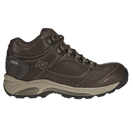22e5abaaecd New Balance waterproof breathable extra-wide 2E hiking boots ...