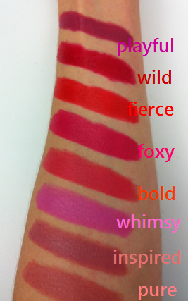 tarte glamazon™ pure performance 12-hour lipsticks | b.e.a.u.t.y ...