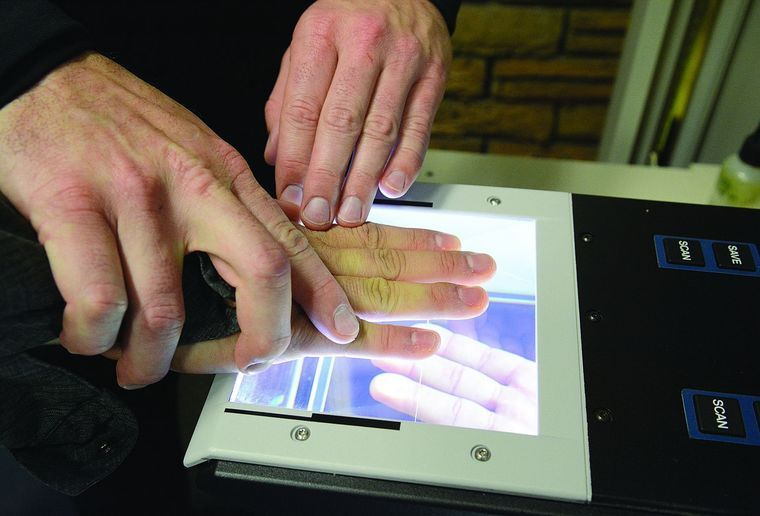 How Much Does It Cost To Get Your Fingerprints Done