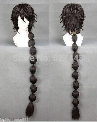 $22.56 (Buy here: https://alitems.com/g/1e8d114494ebda23ff8b16525dc3e8/?i=5&ulp=https%3A%2F%2Fwww.aliexpress.com%2Fitem%2FHot-Sell-H-y05568-New-MAGI-Judal-Judar-cosplay-Black-Long-Costume-wig-100cm%2F32286059860.html ) Hot Sell H&y05568>>New MAGI Judal Judar cosplay Black Long Costume wig 100cm for just $22.56
