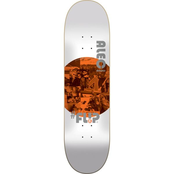 Flip Skateboards Insta Art Pro P2 Deck Flip Skateboards Skateboard Complete Skateboards