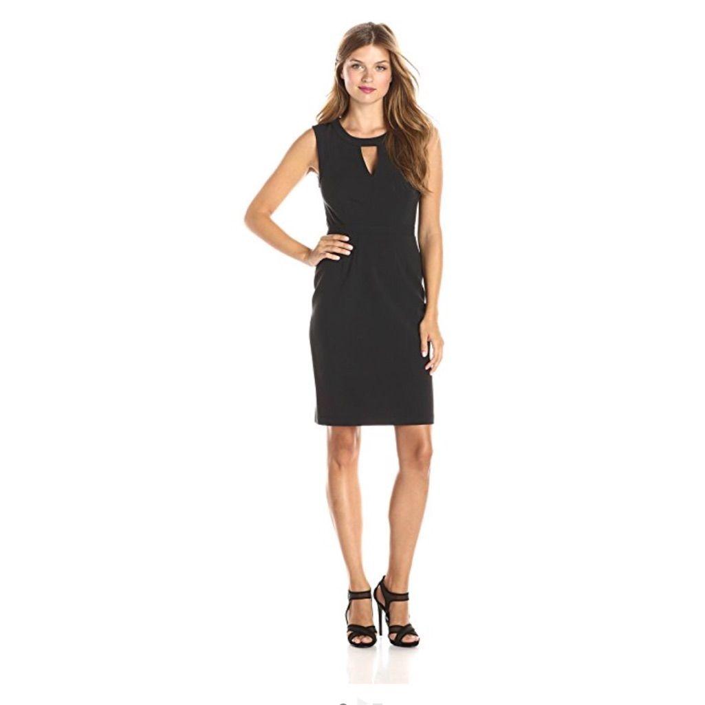 Bcbgmaxazria sleeveless black dress products