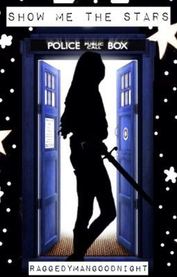 Show Me the Stars (a Doctor Who Percy Jackson Crossover