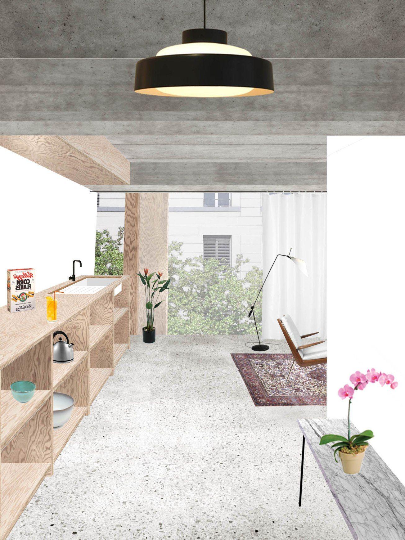 Test Architecte D Intérieur pin on rendu architecture