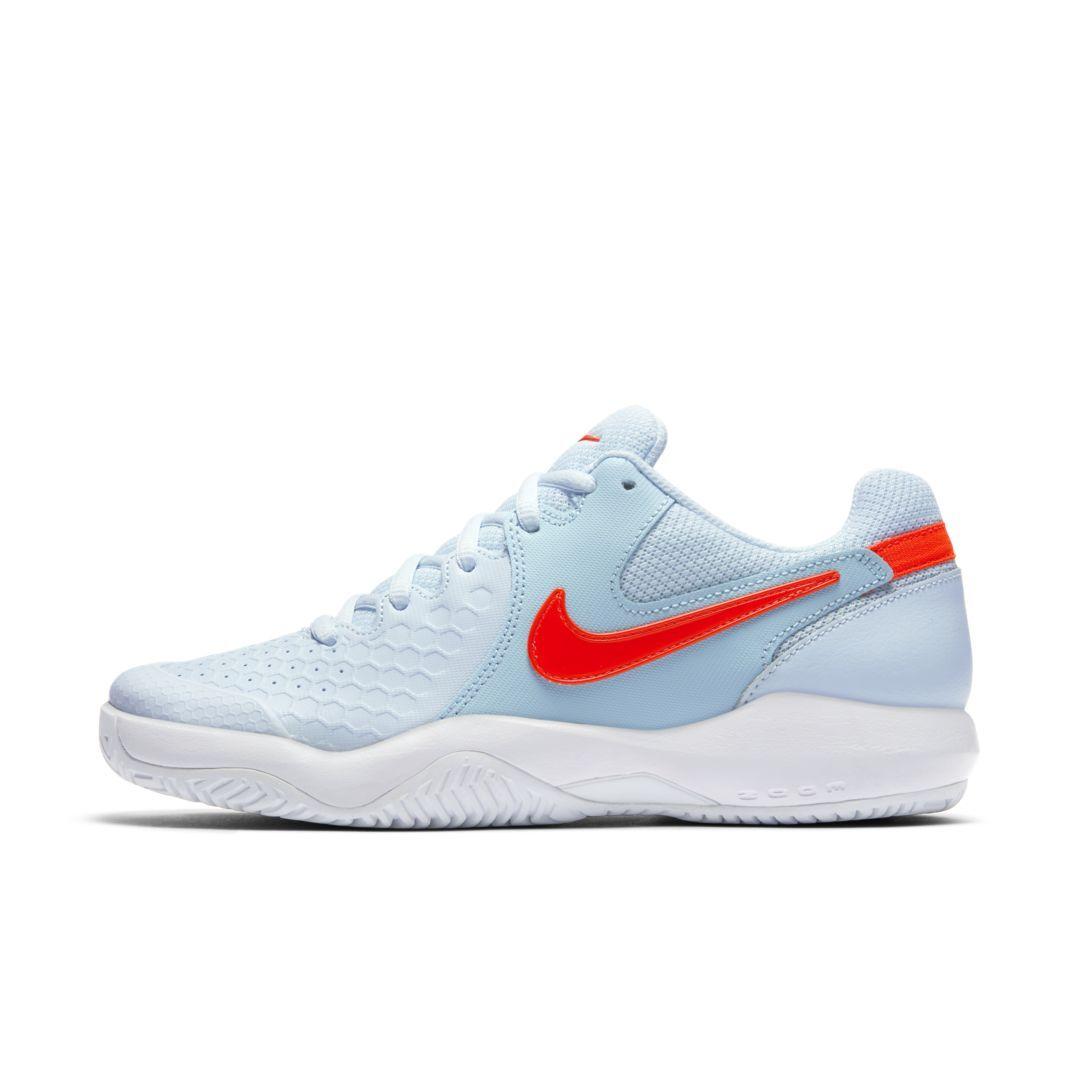 NikeCourt Air Zoom Resistance Women's