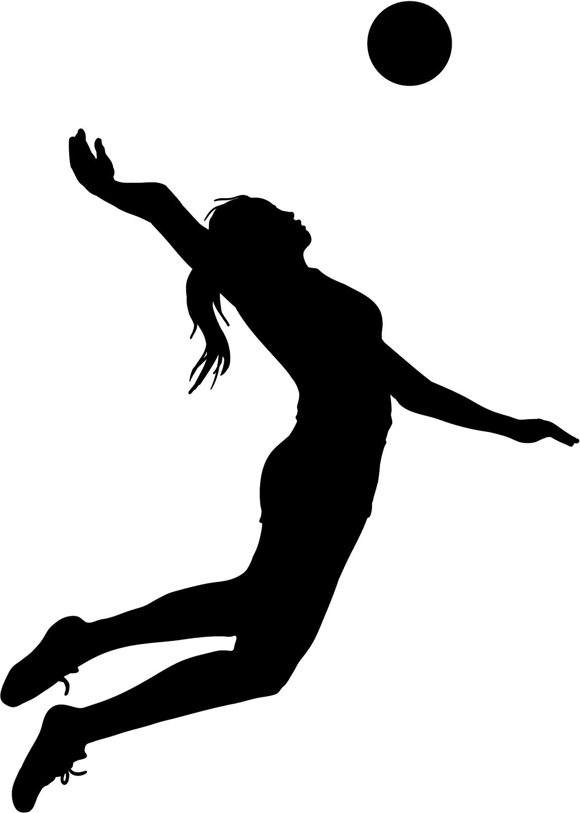 Related Image Volleyball Drawing Olympic Volleyball Volleyball Silhouette