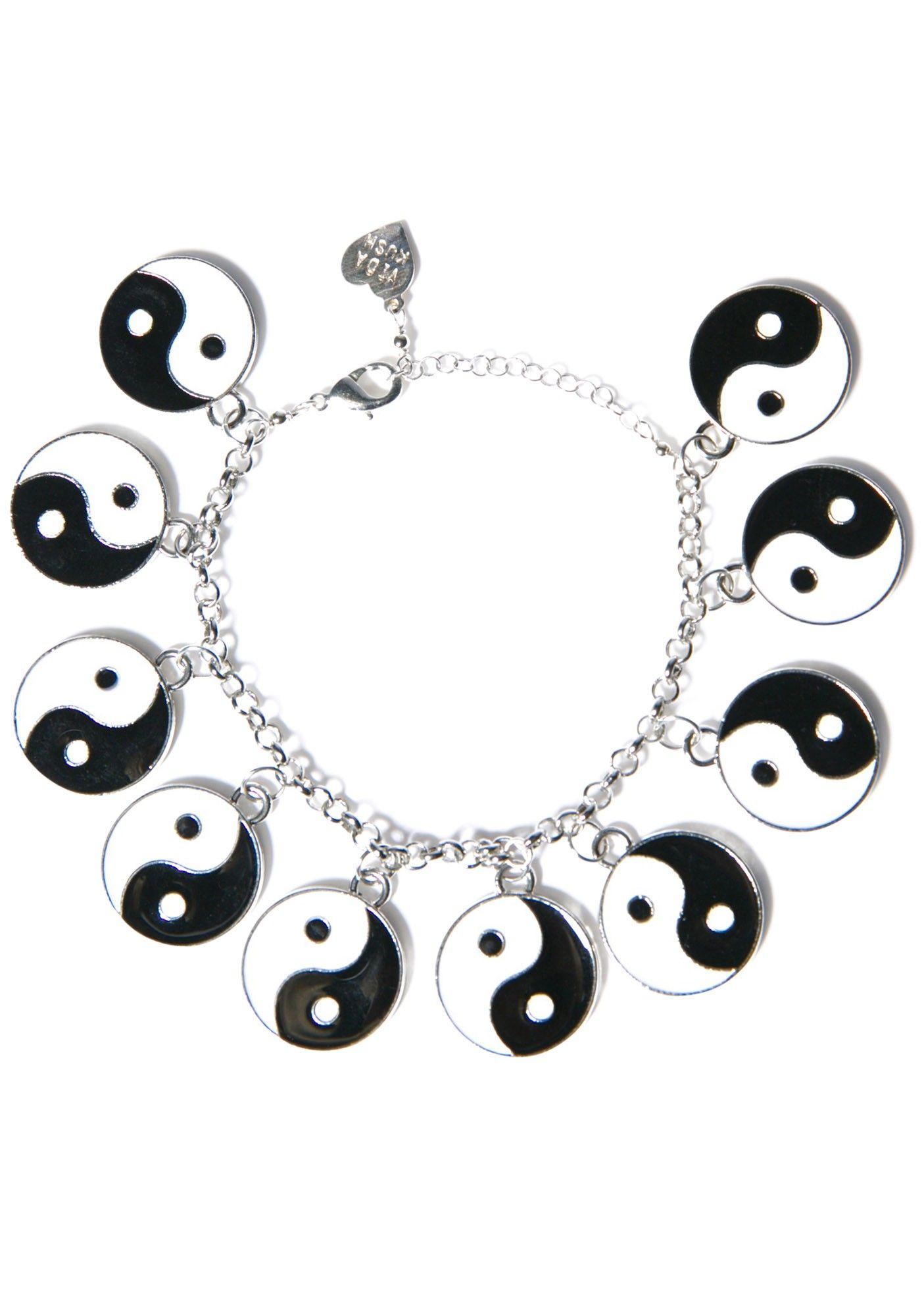 Vidakush Tao Charm Bracelet | Dolls Kill