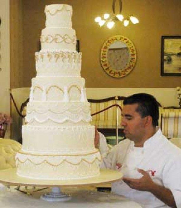 Wedding cake cake boss top cakes from series 3 cake boss wedding cake cake boss top cakes from series 3 junglespirit Choice Image