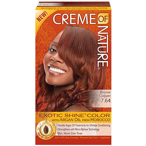 Bronze Locs Google Search With Images Lasting Hair Color