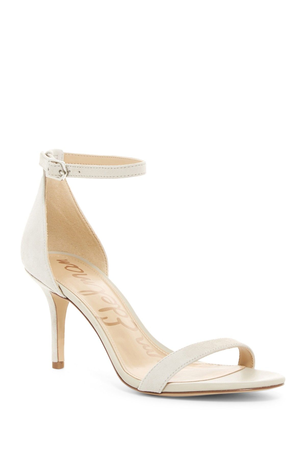 Patti Ankle Strap Sandal   Ankle strap sandals, Sandals