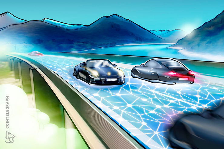 BlockchainBased Used Car Data Marketplace to Launch in