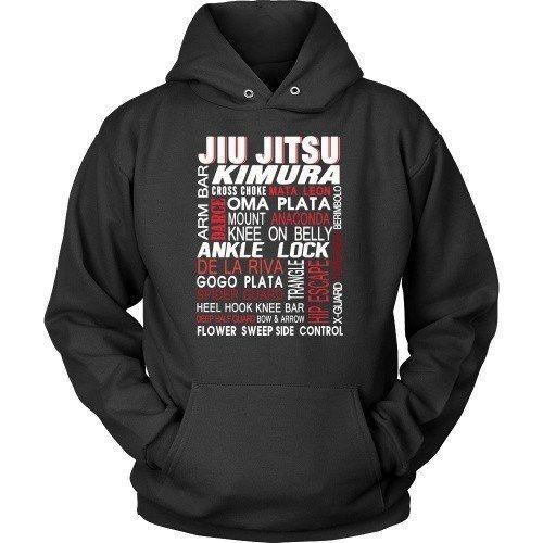 44f81968 Brazilian Jiu Jitsu Kimura T-shirt | BJJ | Shirts, Hoodies, Diamond ...