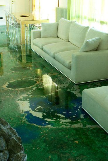 Resine gobbetto dega art cerca con google resin floors for Gobbetto resine