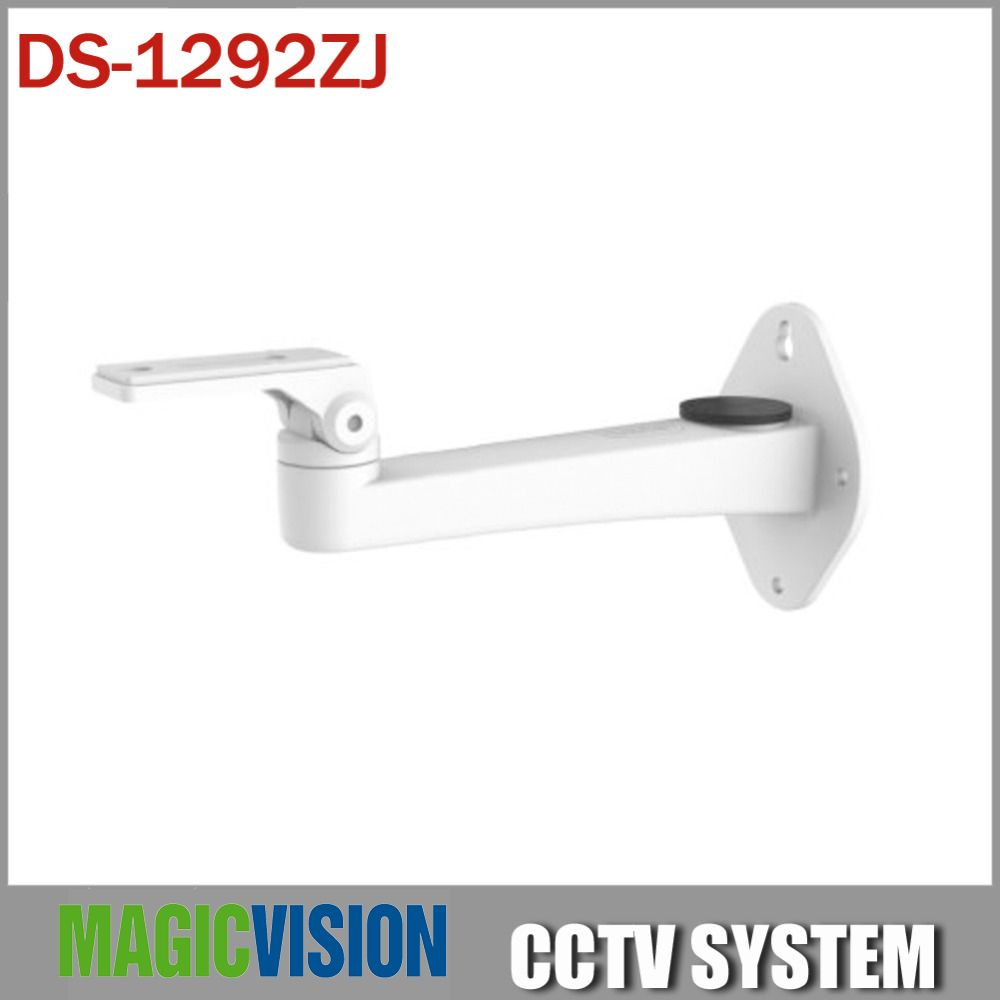 HIK Indoor Outdoor Wall Mount Bracket DS-1292ZJ for DS-2CD2232-I5/I3 DS-2CD3T45(D)-I3/I5/I8 DS-2CD2T45(D)-I3/I5/I8 ip Camera