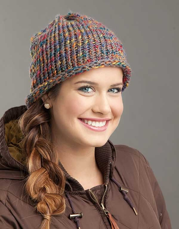 Review of the ultimate oval loom knitting set a beginners knitting hat pattern for oval loom knitting kit dt1010fo