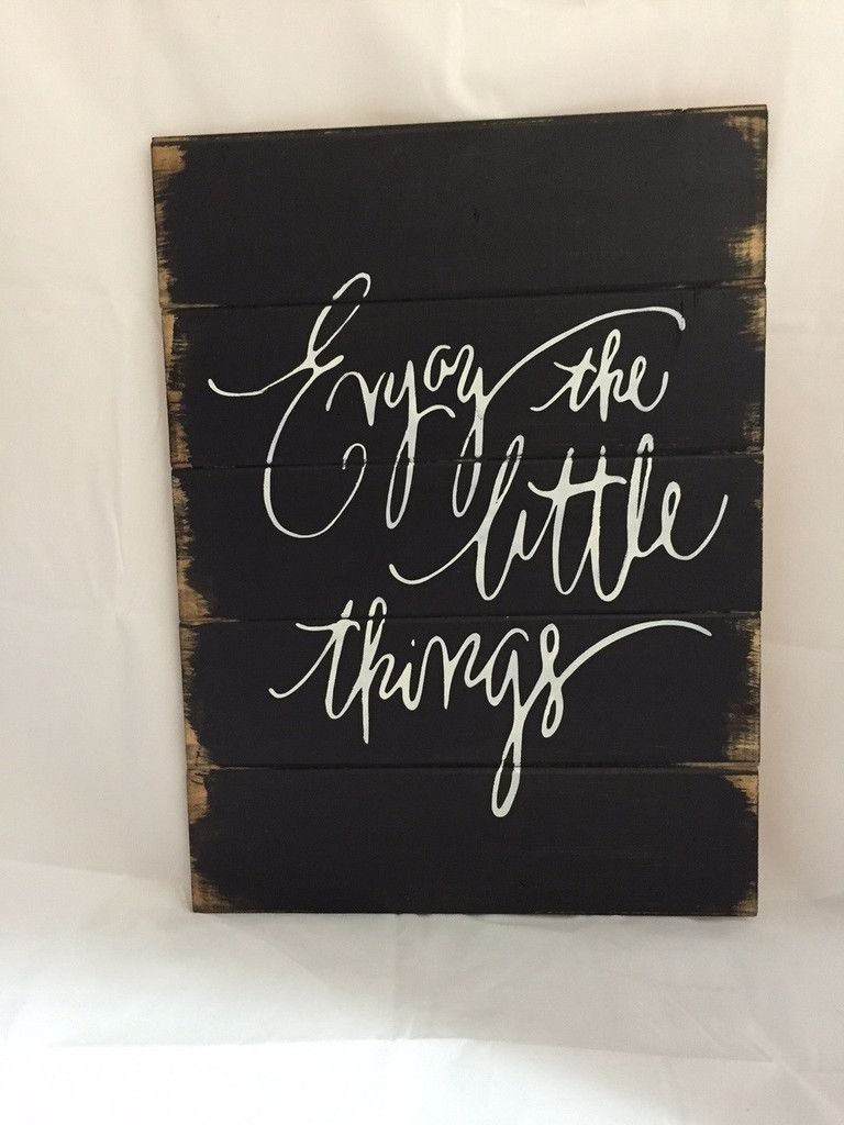 Wooden Signs With Sayings Kitchen